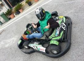4H Endurance Rent kart presso Pista Italia Castel Volturno