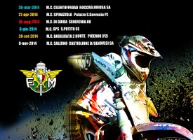 Campionato Regionale Campania Enduro 2014