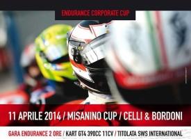 11 aprile 2014 Gara Endurance 2 ore Misanino
