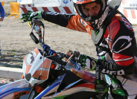 DaBoot FMX Freestyle Team italiano