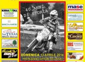II° PROVA CAMPIONATO ITALIANO REGOLARITÀ D'EPOCA GR 5