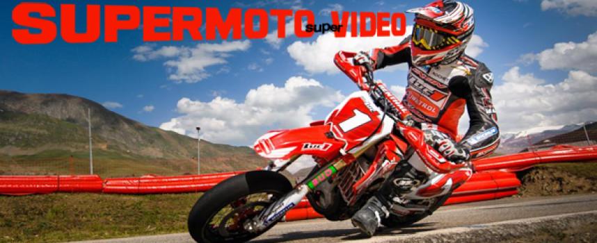 Supermoto super video