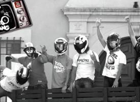 SWOT GANG stunt riding