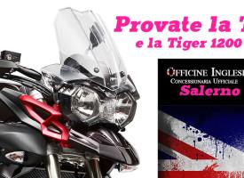 Provate le Triumph 800/1200 Officine Inglesi Salerno