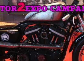 2°Motor Expo Campania 2014 le foto