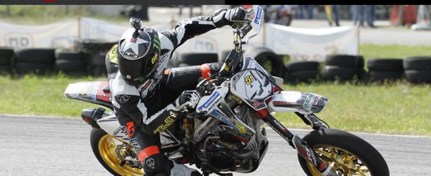 Guidare&Pilotare Moto con M. Bottalico