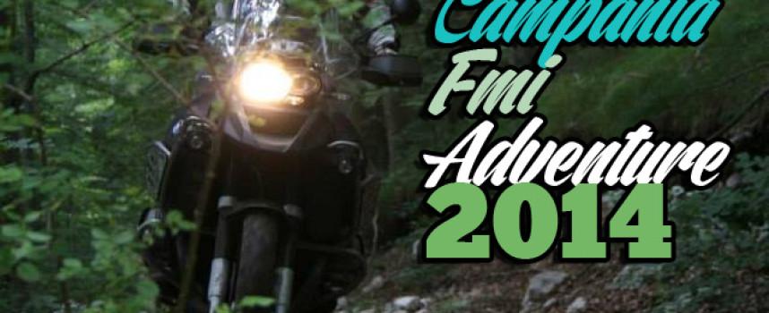 Campania Fmi Adventure 2014