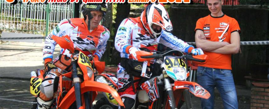 3° Trofeo Moto Di Guida KTM Enduro 2014