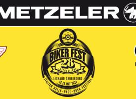 28° Biker Fest  Lignano 2014