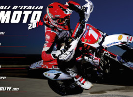 Supermoto Series 2014 the Movie