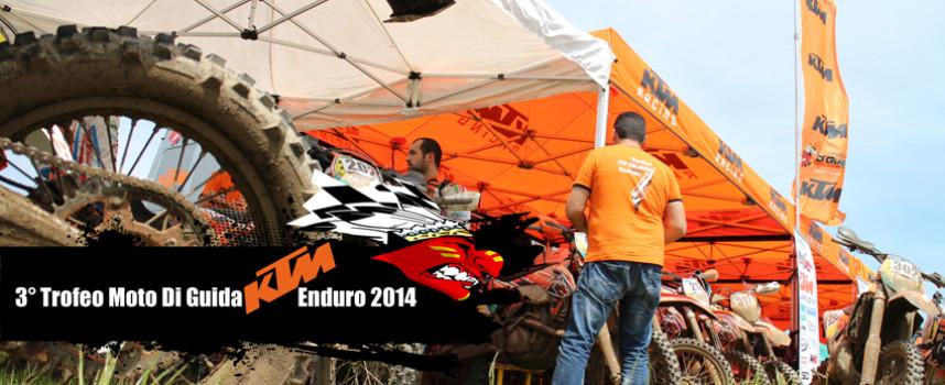 Trofeo Moto di Guida Ktm Enduro le foto Palazzo San Gervasio 2014
