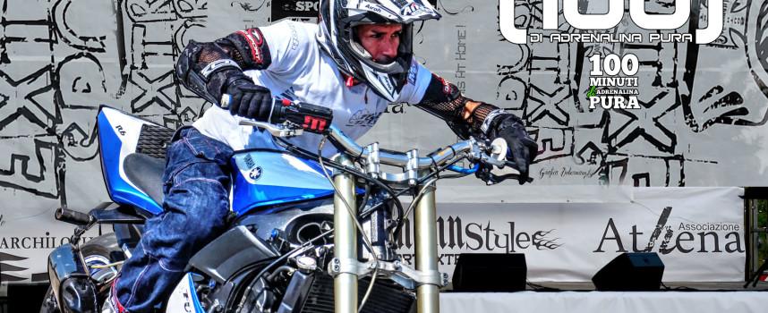 100 minuti di adrenalina pura Evento by Dobermannstyle