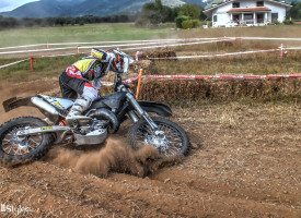 6 prova Campionato Regionale Enduro S.Angelo D'Alife