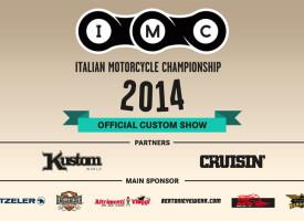 ITALIAN MOTORCYCLE CHAMPIONSHIP