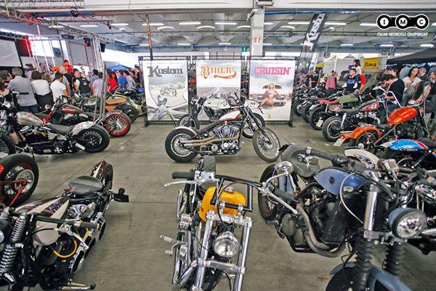 ITALIAN MOTORCYCLE CHAMPIONSHIP-dobermannstyle