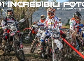 101 Incredibili foto enduro sprint