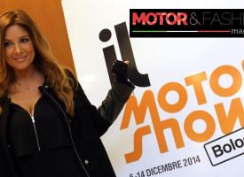 Speciale Motor Show 2014  di Motor & Fashion