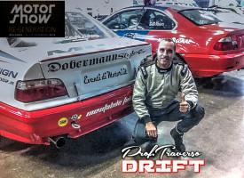 Drift motor show di Bologna 2014 Dobermannstyle