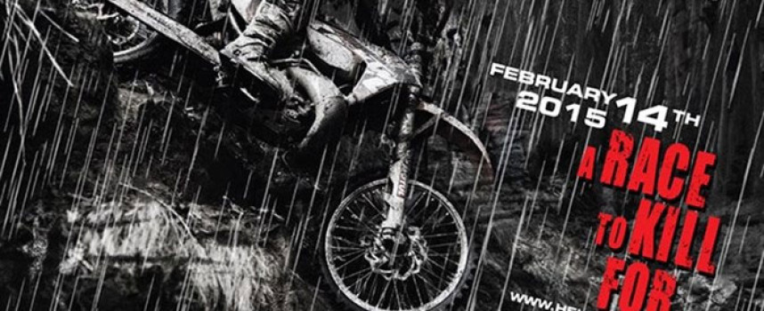 Hell's Gate 2015 solo tre all'arrivo!