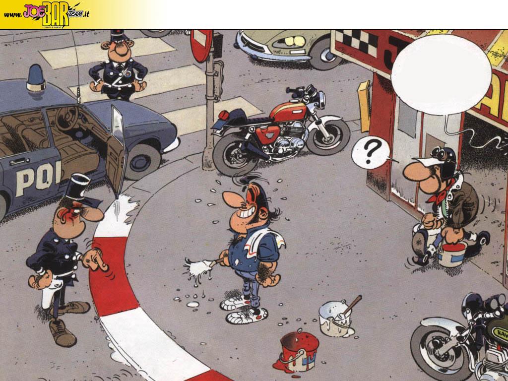 comics joebar 1