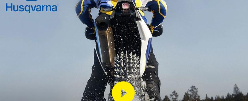 701 supermoto Husqvarna Motorcycles