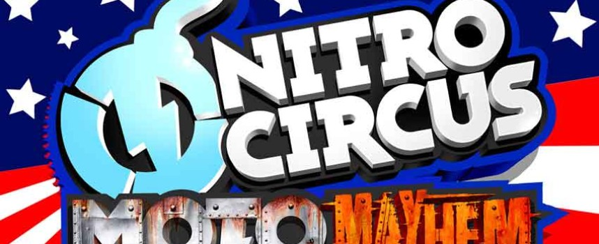 Nitro Circus a Torino 2015