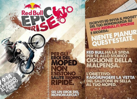 Red Bull Epic Rise 2015