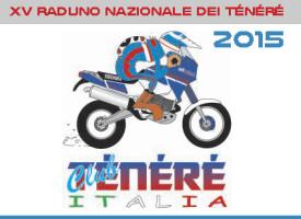 XV Raduno nazionale dei Ténéré 2015