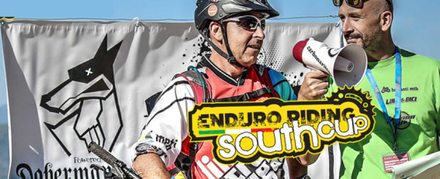 Enduro Riding South Cup 2015