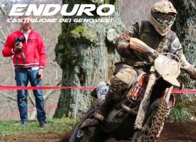 1° Prova enduro Campania 2016 Castiglione dei Genovesi
