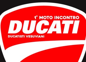 1° Moto Incontro Ducati