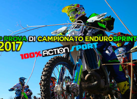1°Prova Campionato Regionale Campano Enduro Sprint 2017