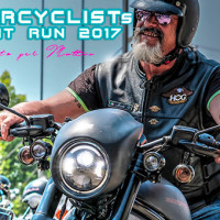 Motorcyclists Benefit Run 2017