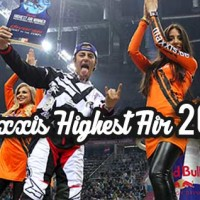 Maxxis Highest Air 2017 BIANCONCINI