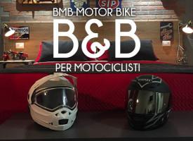 BMB il b&b per motociclisti