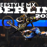 NIGHT of the JUMPs events in Berlin