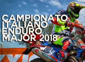 Campionato Italiano Enduro Major 2018