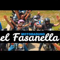 Il 3° Motoraduno nel Fasanella alla scoperta del Cilento in moto.