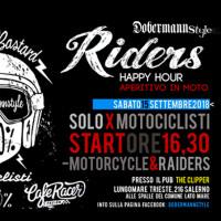 Il Moto happy hour più bello di sempre a Salerno