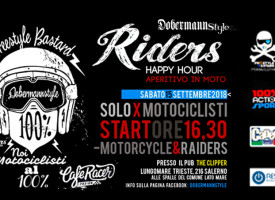 Il Moto happy hour più bello di sempre a Salerno